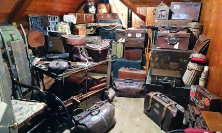 Débarras de maison gratuit si les objets ont de la valeur marchande
